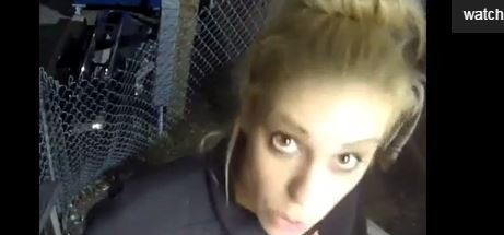The Britt McHenry Video