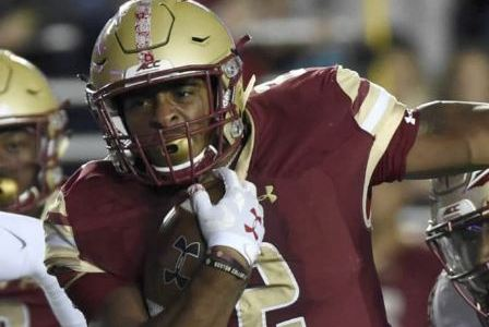 State of the Program – Boston College Eagles